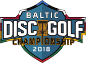 Baltic Discgolf Chamionship 2018